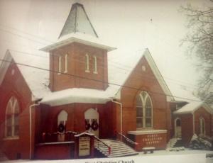 First Christian Church, Greenville, KY